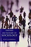 Scott, John: A Dictionary of Sociology