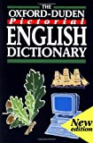 Clark, Michael: The Oxford-Duden Pictorial English Dictionary