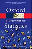 Cook, Ian: A Dictionary of Statistics