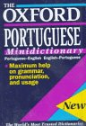 The Oxford Portuguese Minidictionary by John…