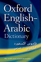 The Oxford English-Arabic Dictionary of…