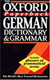 Rowlinson, William: German Dictionary and Grammar