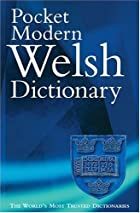 The Pocket Modern Welsh Dictionary: A Guide…