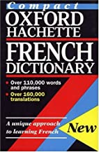 The Compact Oxford French Dictionary by…
