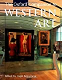 Brigstocke, Hugh: Oxford Companion to Western Art