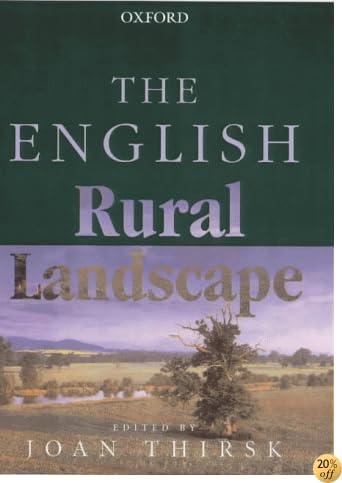 The English Rural Landscape