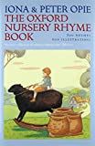 Opie, Iona: Oxford Nursery Rhyme Book