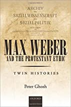 Max Weber and 'The Protestant…