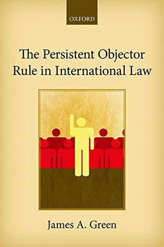 the-persistent-objector-rule-in-international-law