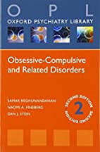 Obsessive-Compulsive and Related Disorders…