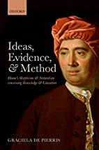 Ideas, Evidence, and Method: Hume's…