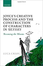 Joyce's Creative Process and the…