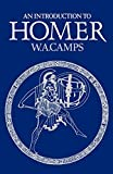 Camps, William Anthony: An Introduction to Homer