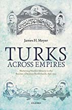 Turks Across Empires: Marketing Muslim…
