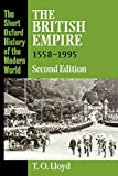 Lloyd, Trevor Owen: The British Empire 1558-1995