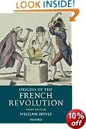 Origins of the French Revolution