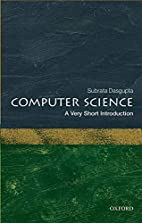 Computer Science: A Very Short Introduction…