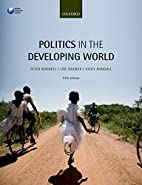 Politics in the Developing World by Peter…