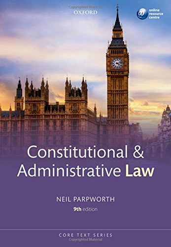 constitutional-administrative-law-core-texts-series