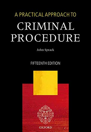 a-practical-approach-to-criminal-procedure