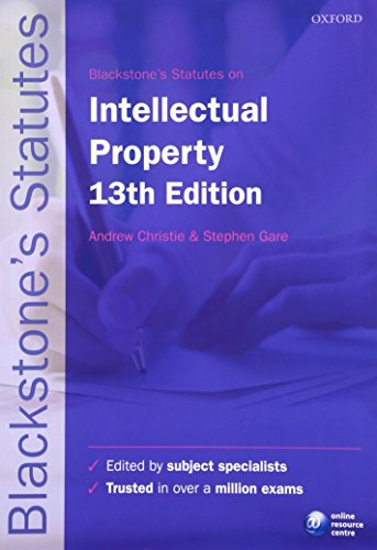 blackstones-statutes-on-intellectual-property-blackstones-statute-series