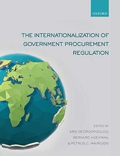 the-internationalization-of-government-procurement-regulation