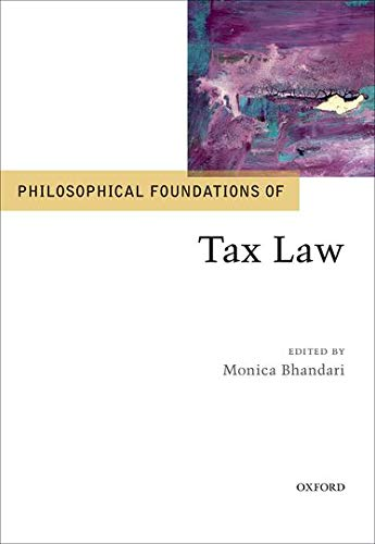 philosophical-foundations-of-tax-law-philosophical-foundations-of-law