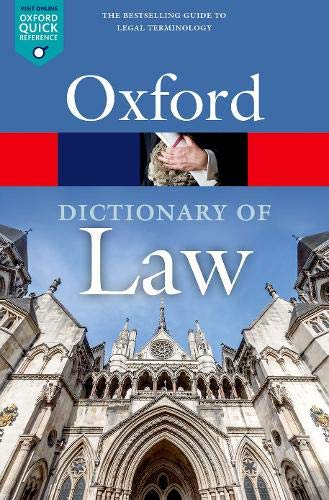 a-dictionary-of-law-oxford-quick-reference