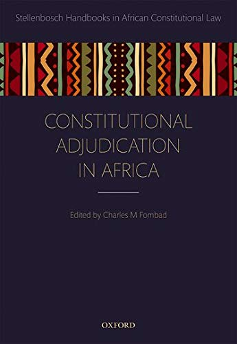 constitutional-adjudication-in-africa-stellenbosch-handbooks-in-african-constitutional-law