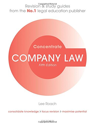 company-law-concentrate-law-revision-and-study-guide