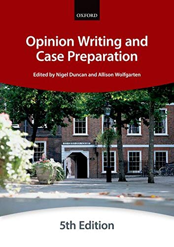opinion-writing-and-case-preparation-bar-manuals