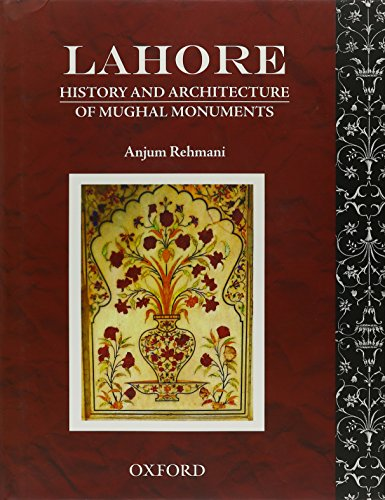 lahore-history-and-architecture-of-mughal-monuments