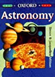 Mitton, Simon: Astronomy (Young Oxford Books)
