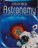 Mitton, Simon: Oxford Astronomy (Young Oxford Books)