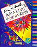 Wildsmith, Brian: Brian Wildsmith's Amazing World of Words