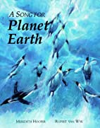 A Song for Planet Earth by Meredith Hooper