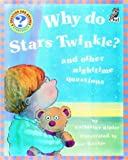 Ripley, Catherine: Why Do Stars Twinkle? (Question & Answer Storybooks)