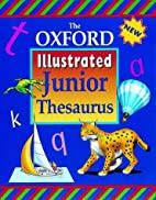 The Oxford Illustrated Junior Thesaurus by…