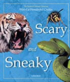 Taylor, Barbara: Scary and Sneaky (Weird & Wonderful)