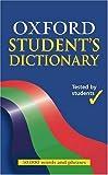 Allen, Robert: Oxford Student's Dictionary