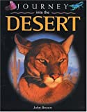 Brown, John: Journey into the Desert