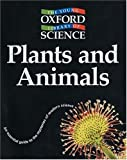 Taylor, Barbara: Plants and Animals (Young Oxford Library of Science)