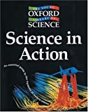 Kerrod, Robin: Science in Action (Young Oxford Library of Science)