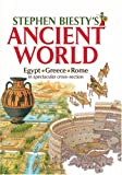 Biesty, Stephen: Biesty's Ancient World