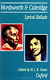 Owen, W. J. B.: Wordsworth and Coleridge: Lyrical Ballads, 1798