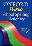Allen, Robert: Oxford Pocket Spelling Dictionary 2004