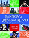 Morgan, Kenneth: The History of Britain and Ireland