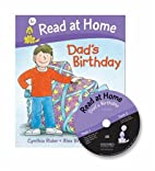 Dad's Birthday (Read with Biff, Chip &…