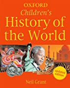 Oxford Children's History of the World by…