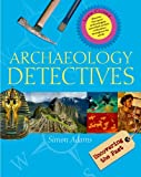 Simon Adams: Archaeology Detectives